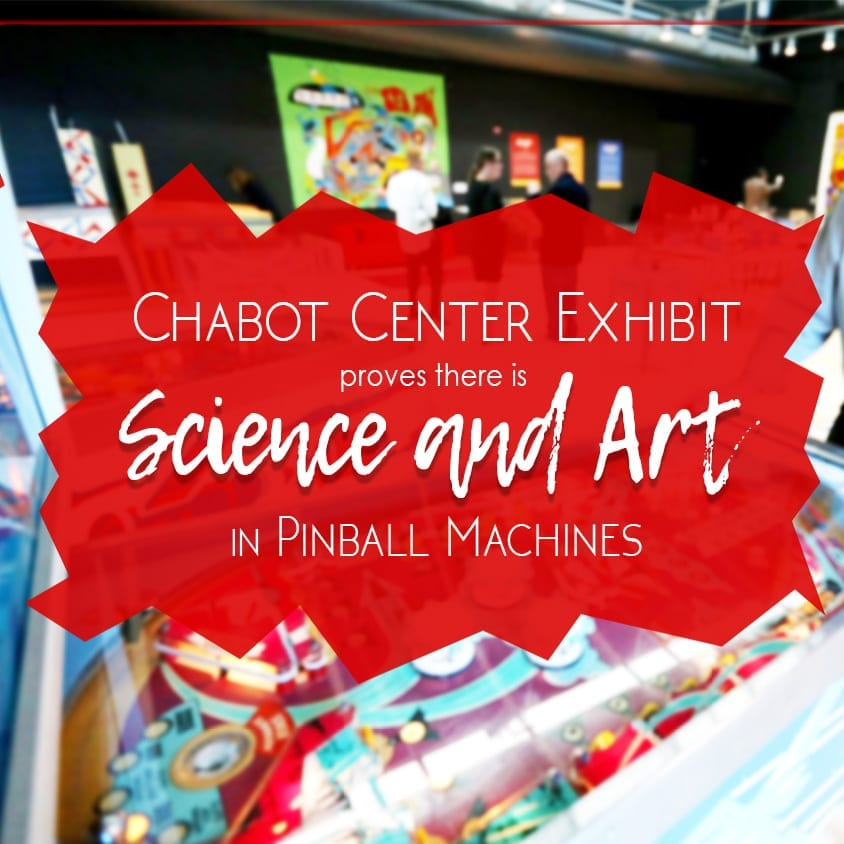 Chabot Center Exhibit